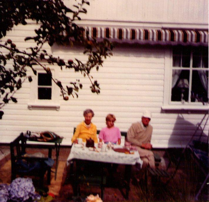 Nevlunghavn 1983 Bilde 2